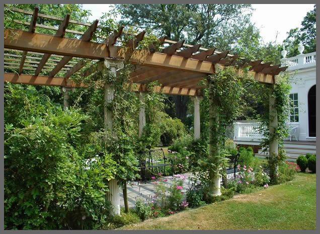 Decoracion jardines fotos presupuesto e imagenes for Articulos de decoracion para jardines
