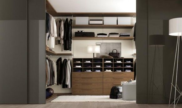 Dise os closet para dormitorios fotos presupuesto e for Modelo de dormitorio 2016