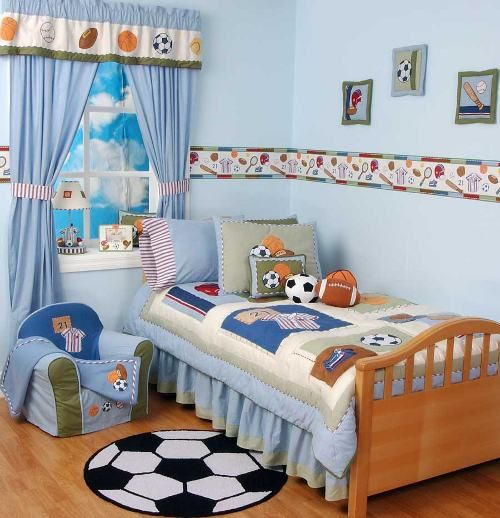 Dormitorios peque os para ni os fotos presupuesto e for Cuartos pequenos decorados para jovenes hombres