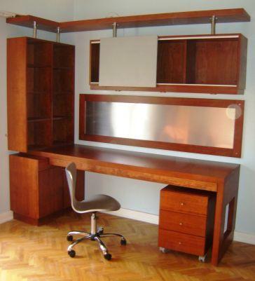 Escritorio Mueble Fotos Presupuesto E Imagenes
