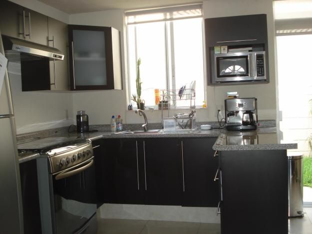 fabricas de cocinas integrales en mexico fotos On diseno de cocina integral casa pequena