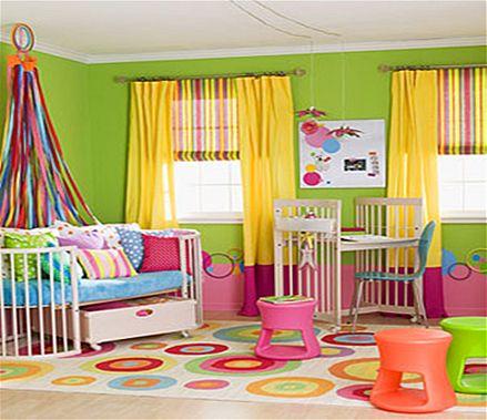 Muebles para guarderias infantiles. Fotos, presupuesto e imagenes.