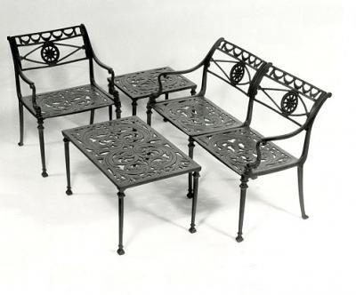 Muebles para jardin en Guadalajara. Fotos, presupuesto e imagenes.