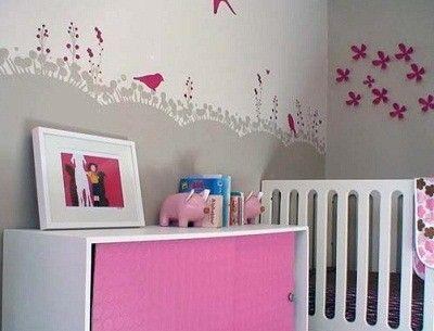 pintura para habitaciones modernas