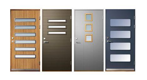 Puertas para habitaciones fotos presupuesto e imagenes for Puertas de madera para habitaciones