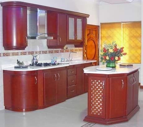 Ver cocinas integrales fotos presupuesto e imagenes for Mostrar cocinas modernas