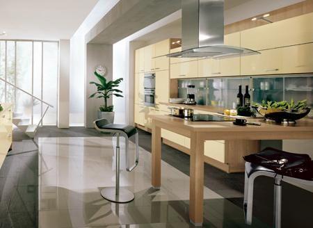 Fotos de barras de cocina fotos presupuesto e imagenes for Modelos de barras de cocina