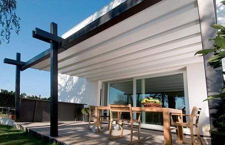Terrazas Aluminio Fotos Presupuesto E Imagenes
