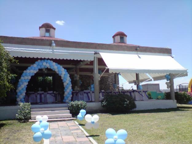 Terrazas Para Fiestas En Guadalajara Fotos Presupuesto E
