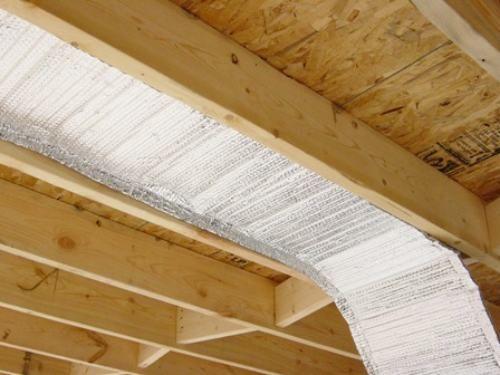 Aislante termico para techos fotos presupuesto e imagenes - Materiales de construccion aislantes ...