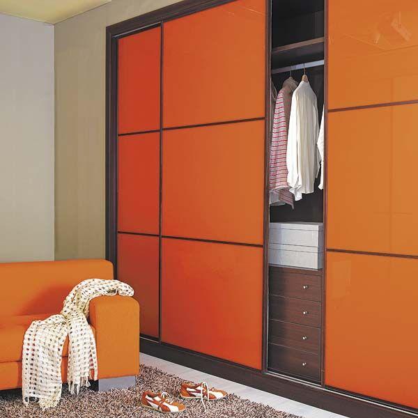 Dise o armarios fotos presupuesto e imagenes - Diseno de armarios ...