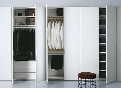 Dise o closets armarios fotos presupuesto e imagenes - Diseno de armarios online ...