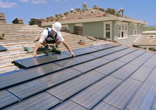 Material para techos fotos presupuesto e imagenes - Materiales para techos falsos ...