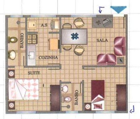 Planos de casas en mexico gratis fotos presupuesto e imagenes - Reformas en casas pequenas ...