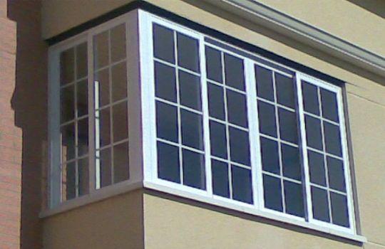 Aluminio ventanas precio fotos presupuesto e imagenes for Precio de aluminio para ventanas