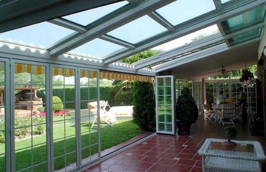 Catalogo puertas aluminio exterior fotos presupuesto e imagenes - Puertas de aluminio de exterior ...