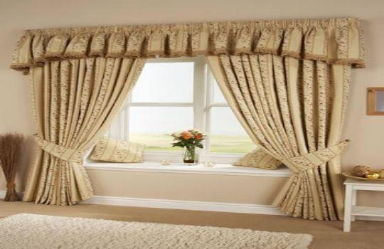 Cortinas modernas para salas fotos presupuesto e imagenes for Modelos de cortinas modernas