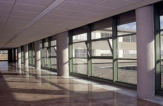 Dise os ventanas aluminio fotos presupuesto e imagenes for Ventanales de aluminio zona sur