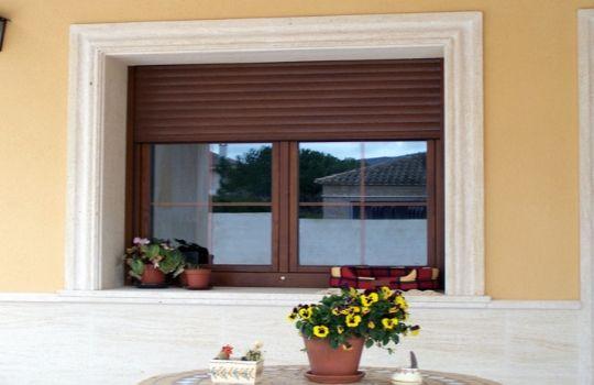 Persianas aluminio fotos presupuesto e imagenes for Precios de ventanas con persianas