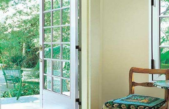 Puertas aluminio para exterior fotos presupuesto e imagenes - Puertas para exterior de aluminio ...