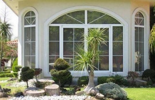 Puertas ventanas aluminio fotos presupuesto e imagenes for Ventanales de aluminio zona sur