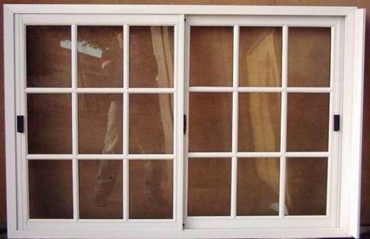 Ventanas puertas aluminio fotos presupuesto e imagenes for Ventanales de aluminio zona sur
