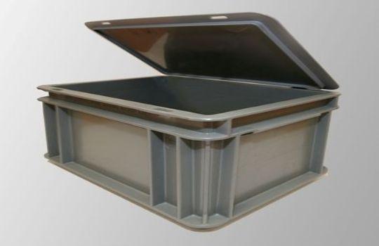 Cajas Almacenaje Plastico Fotos Presupuesto E Imagenes