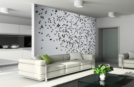 Calcomanias para paredes fotos presupuesto e imagenes - Disenos para decorar paredes ...