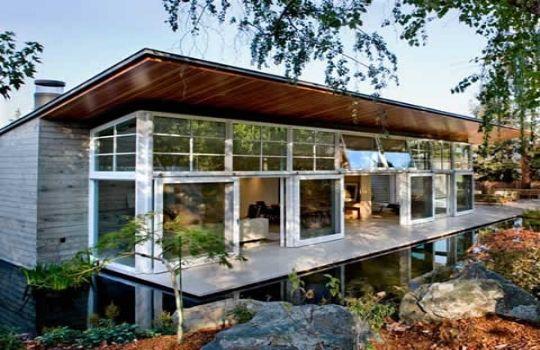 Casas modulares ecologicas fotos presupuesto e imagenes - Casa ecologicas prefabricadas ...