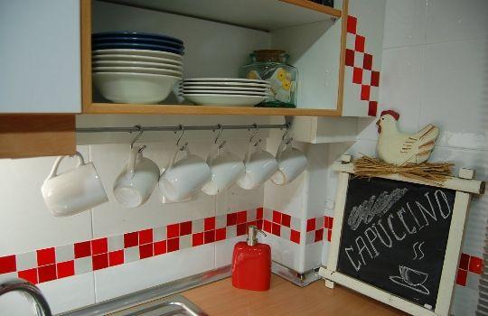 Cenefas cocinas fotos presupuesto e imagenes - Cenefas de cocina modernas ...
