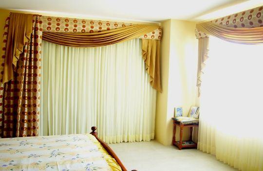 Cenefas para dormitorios. Fotos, presupuesto e imagenes.