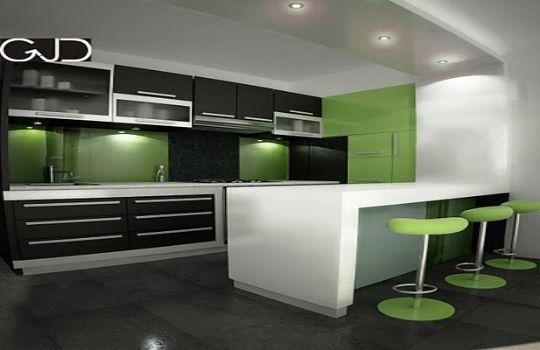 Cocinas Modulares economicas. Fotos, presupuesto e imagenes.