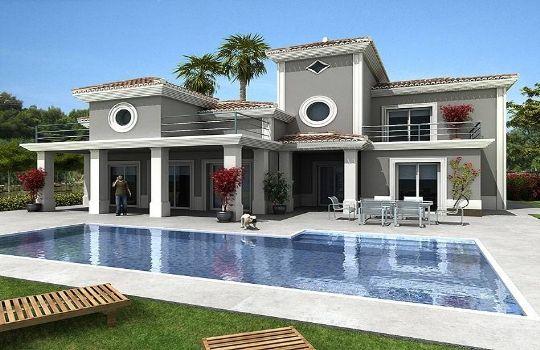 Como construir una piscina economica fotos presupuesto e Construccion de piscinas economicas