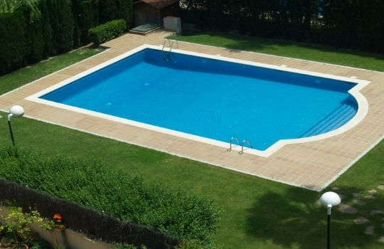 Construir alberca fotos presupuesto e imagenes Construccion de piscinas economicas