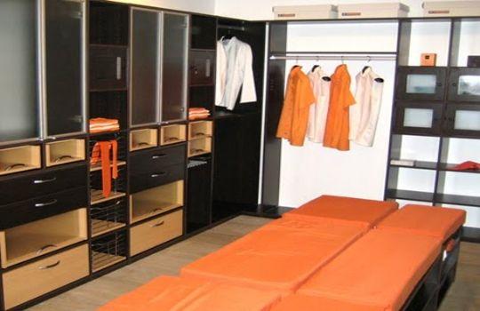 Construir Closet Madera Fotos Presupuesto E Imagenes