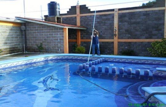 Construir una alberca fotos presupuesto e imagenes for Planos para construir una piscina