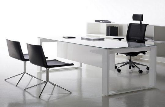 Mesas oficinas. Fotos, presupuesto e imagenes.