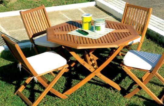 Mesas plegables jardin fotos presupuesto e imagenes for Mesas plegables para camping