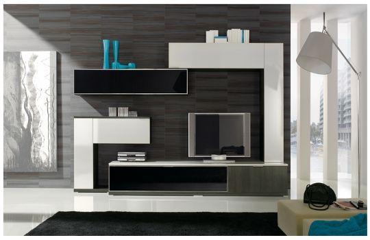 Modulares modernos fotos presupuesto e imagenes for Muebles modulares modernos