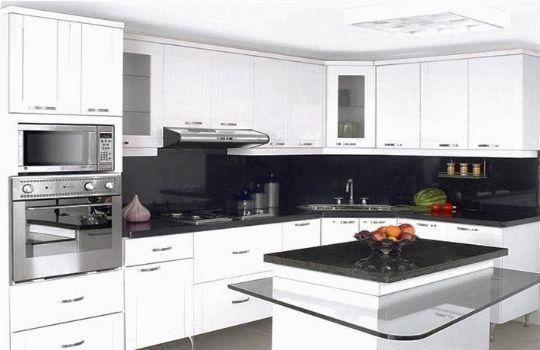Muebles Modulares cocina. Fotos, presupuesto e imagenes.