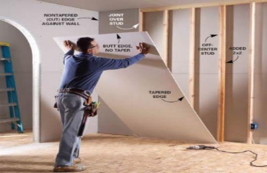 Placas para paredes fotos presupuesto e imagenes - Para la humedad de las paredes ...
