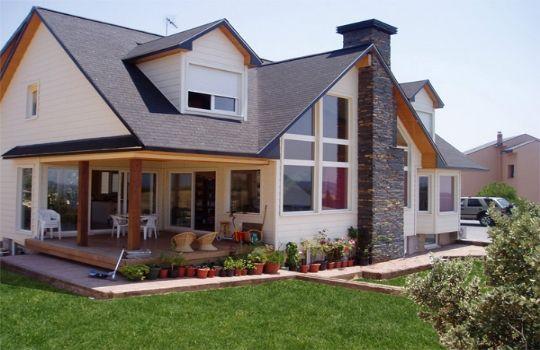 Presupuesto Para Construir Una Casa Fotos Presupuesto E
