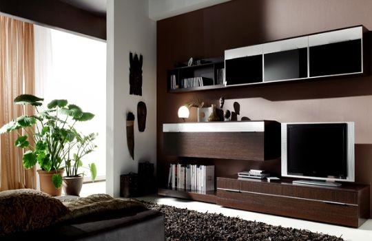 Salas modulares minimalistas fotos presupuesto e imagenes for Dormitorios minimalistas pequenos