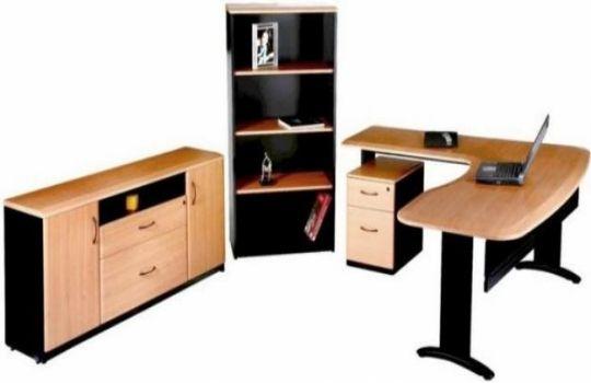Sistemas modulares para oficina fotos presupuesto e for Mobiliario modular para oficina