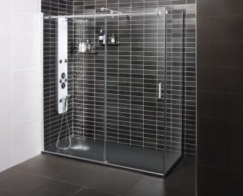 Baños mamparas ducha