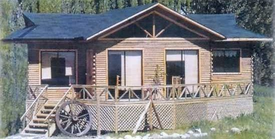 Casas prefabricadas baratas for Alquiler de casas baratas en sevilla este
