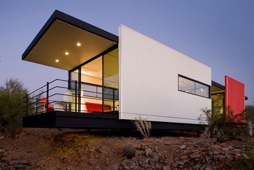Casas Prefabricadas En Espana