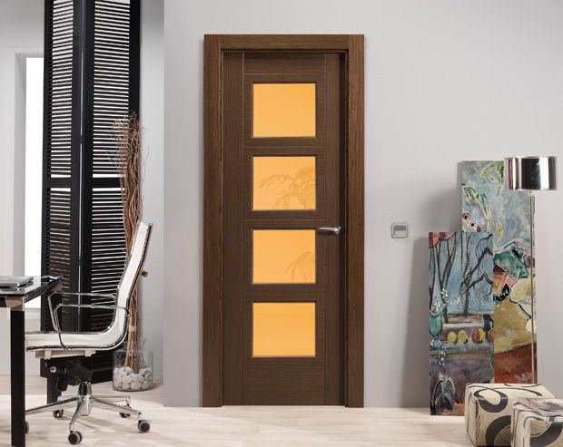 Catalogo de puertas interiores for Catalogo de puertas de interior