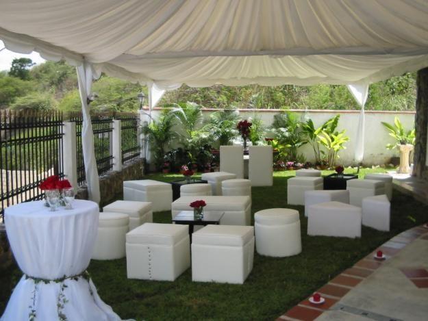 Alquiler de salas lounge for Alquiler decoracion bodas
