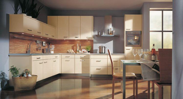Cocinas a medida for Muebles de cocina pequena modernos